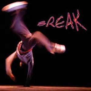 Dj Siens - Break Mixtape Vol. 3 (1999)