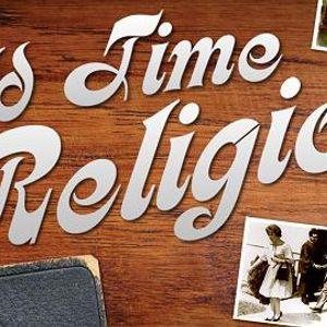 No, Virginia - ep. 2, Old Time Religion!