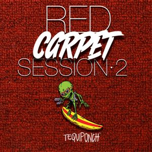 Red Carpet Session #2: Gama (Warm-up)