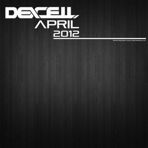 Dexcell April Twenty:Twelve Mix