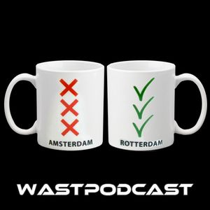 WASTPODCAST028 // PATRIARCH CONFLICTS @ DECIBEL OUTDOOR