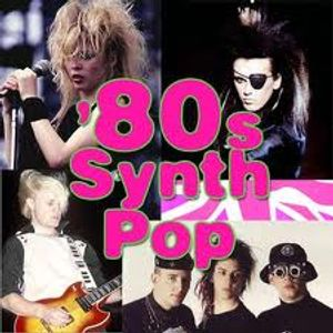Rene & Bacus ~ Volume 90 (80'S Synth Pop) (Mixed 6TH April 2012) (42.15 Mins)