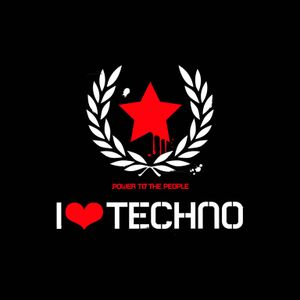 DJ HSL & TB NOIZZE @ Techno Session 2014-01-18