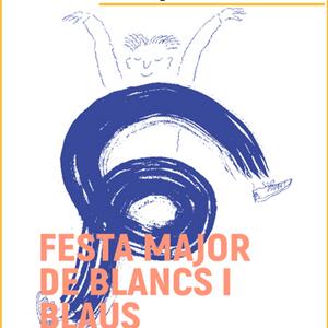 31 Agost 2019 - Festa Major de Granollers by JoU T-M (87 temes en 110min - 1,25min per tema)