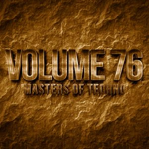 Masters Of Techno Vol.76 Side-B