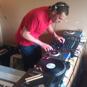 Jaw-D b2b Ricky-H - Half Hour Mix Up Session 16/05/12