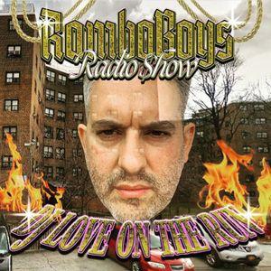 Rambo Boys Radio Show#04 - 16.11.20