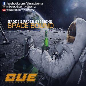 Spacebound Routine by djzemz