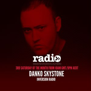 Inversion Radio With Danko Skystöne - 001