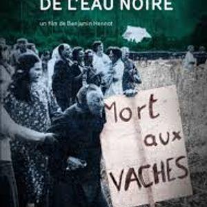 Interview : La Bataille de l'Eau Noire -- Benjamin Hennot