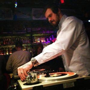 Tony Lavrutz - DJ Set @ Voloroom [2014.01.05]
