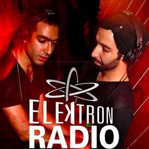 ELEKTRON RADIO#8 STRANGER THAN PARADISE CREW TAKE OVER! W/ JUBILEE AND NAVBOX!