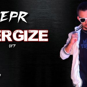 DEPR - ENERGIZE episode. #017 - Guest DJ PIPY