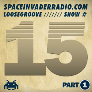Loosegroove's pick of 2009 - SpaceInvader Show #15