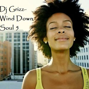 Wind Down Soul Vol 5