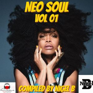 NIGEL B (NEO SOUL 01)(MALE VOCALS)