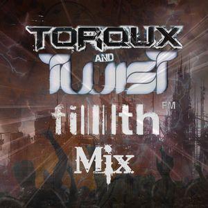 Torqux & Twist - Filth FM Mix
