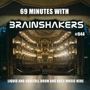 69 minutes with Brainshakers #044