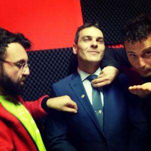 Ραδιοπαίχτουρες + Eurovision 2019