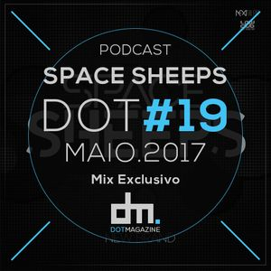 Space Sheeps - DotMagazine (Mix Exclusivo #19)