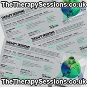 Therapy Sessions Live Mix (pt2) by DJ esSDee