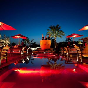 Gustavo Godoy - Atzaro Ibiza 2014 pt.2 Deep House