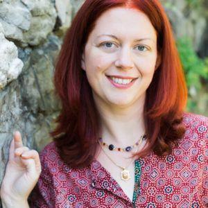 Blackthorn Path Episode 50: Marnie McKnight-Favell