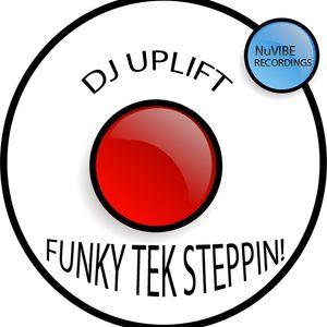 Funky Tek Steppin!