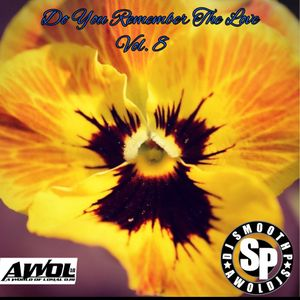 Dj Smooth P - Do You Remember The Love  Vol. 8