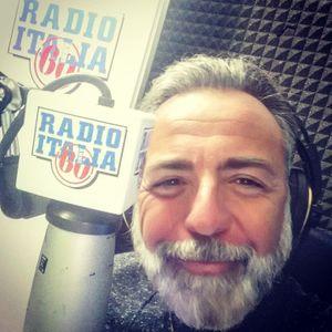 Container del 26 giugno su radioitaliaanni60 in studio Maurizio Martinelli