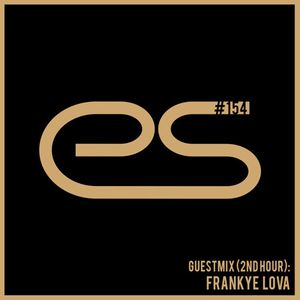 Eagle Sessions #154 - Guest (2nd hour): Frankye Lova
