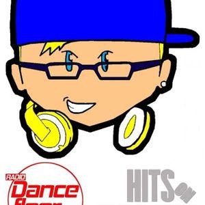 HITS ON FABRY compilation - Radio Dancefloor