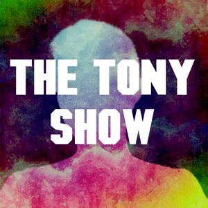 The Tony Show - #2. Being a Tourist in Your Own City - Vancouver