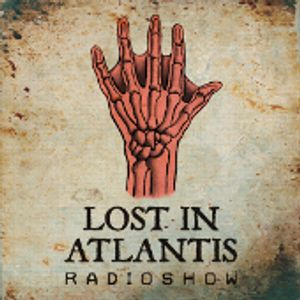 GHood - Lost In Atlantis 134 (Guestmix By STROBSEN)