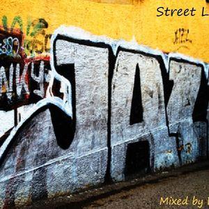 Fonky Jazz - Street Lounge