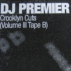 Crooklyn Cuts Vol. III (Tape B) (1996)