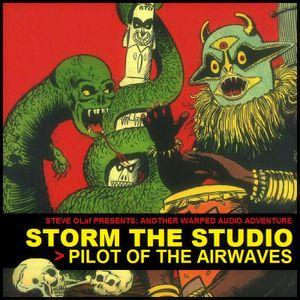 MIXTAPE: Pilot of the Airwaves