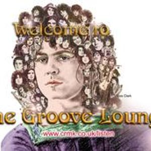 Groove Lounge - 06.09.17 - 3 hours of Bolan-a-thon Ft. Hugh Davenport