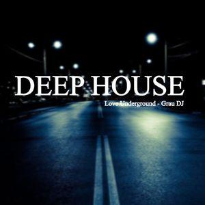 Deep House Mix 2018   Love Underground   03