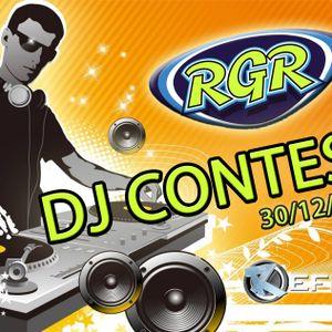 DJ Contest RGR FM