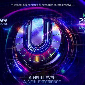 MAKJ - Live @ Ultra Music Festival UMF 2014 (WMC 2014, Miami) - 30.03.2014