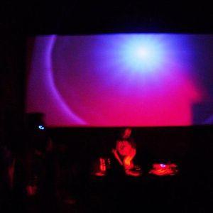 PMV LIVE @ TiszaPart Mozi - 2012-08-20 - Liquid Theme