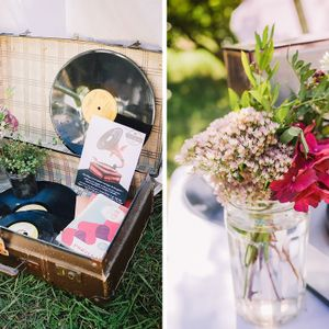Playlist Les Disquaires Weddings Boogie Funk
