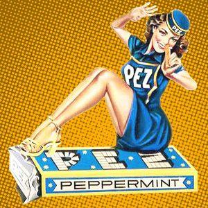 Peppermint Beats!
