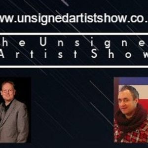 The Unsigned Artist Show Wk 6