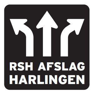Afslag Harlingen uur 2 RSH Politiek 13-07-2019