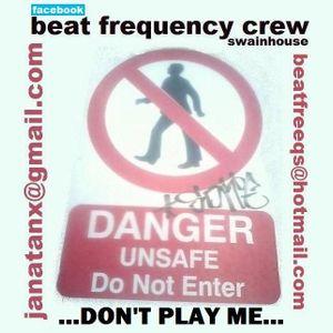 Don't Play Me - by JANATAN