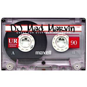 Classic Mixtape Mix by Dj Mad Marvin