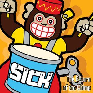 Radio Sick - The Return of the Chimp [2011]