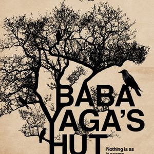 Baba Yaga's Hut - 1st December 2017
